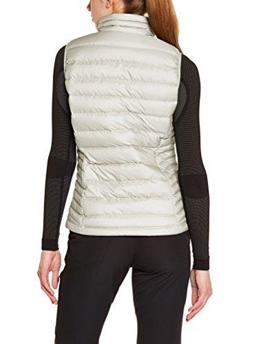 Patagonia Damen Weste Down Sweater Birch White