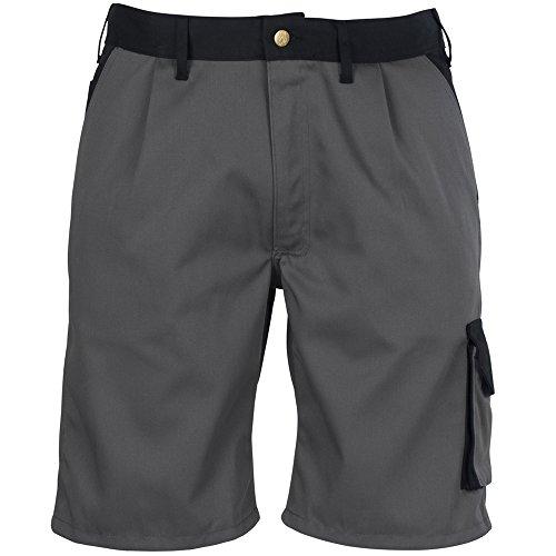 Mascot Lido Shorts C62, anthrazit / schwarz, 00949-430-8889 - anthrazit/schwarz
