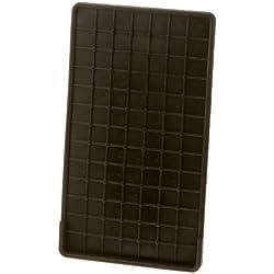 Menalux 900256710 CA 06 Tappetino in Silicone per Appoggio Ferri da Stiro