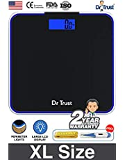 Dr Trust (USA) Electronic Supernova Digital Personal Weighi