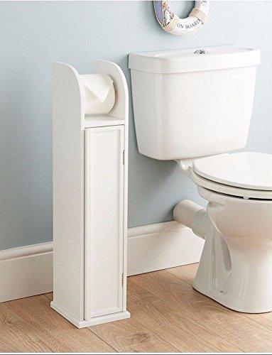 Armoire rangement papier le classement des meilleurs de for Rangement papier toilette blanc