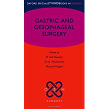 Gastric and Oesophageal Surgery