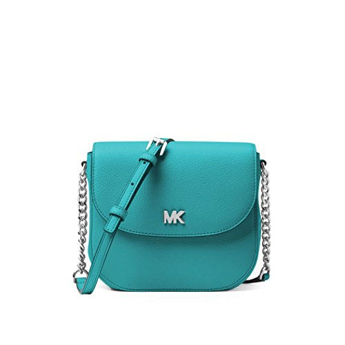 cd27f9ae1037 Women's Accessories Michael Kors Half Dome Tile Blue Crossbody Spring  Summer 2018 - Buy Online in Oman. | Apparel Products in Oman - See Prices,  ...