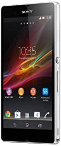 Sony Xperia Z Ultra SIM-free Android Smartphone - White