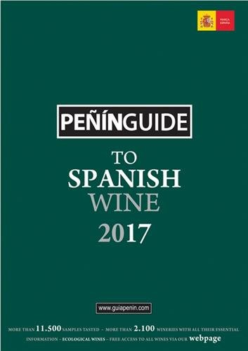 Penin guide to spanish wine par S.L Pierre Comunicación Integral