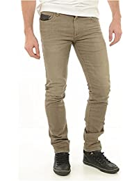TEDDY SMITH Jean slim / skinny - RITTER ROCK COMF - HOMME