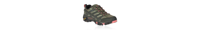 Merrell J41106, Zapatillas de Senderismo para Mujer -