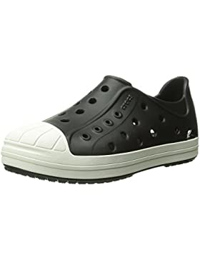 Crocs Bumper Toe Shoe Kids - Zapatillas Unisex Niños