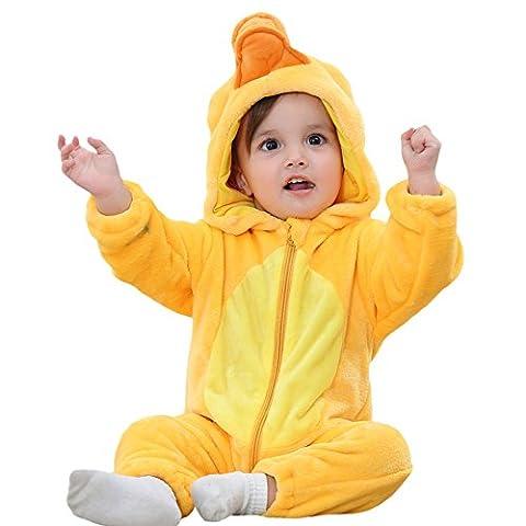 12 Mois Costume Idées - Famille Nouveau née Bébé Animal Dessin Animé