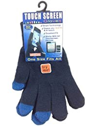 Unisex Winter Touchscreen Gloves For Iphone / Ipod / Ipad & All other touchscreen devices - 10 To Choose From