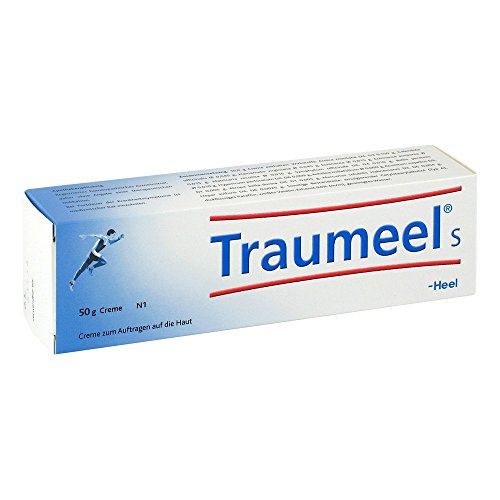 Traumeel S Creme, 50 g
