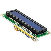 1pc Keyestudio 1602 I2c Lcd 2004 Anzeigemodul Board Fuer Arduino Kompatibel