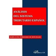 Análisis Del Sistema Tributario Español