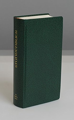 Stundenbuch - Die Feier d. Stundengebetes - Für d. kath. Bistümer d. dt. Sprachgebietes: Bd. 3. Im Jahreskreis (Feier Gesangbücher)