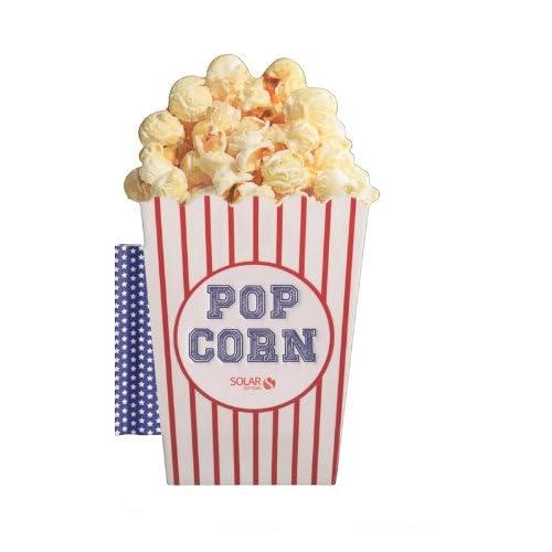 Pop-corn - forme découpée