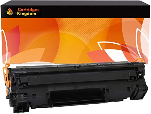 Cartridges Kingdom Compatible Black Toner Cartridge Replacement for HP CF279A 79A | suitable for HP Laserjet Pro MFP M26A, MFP M26nw, M12, M12a, M12w
