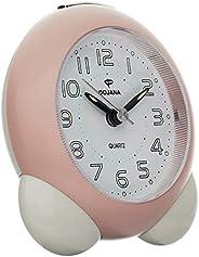 Dojana Alarm Clock-Pink-White -Da103