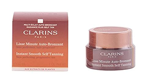 Clarins Instant Smooth Self Tanning Cream - 30 ml