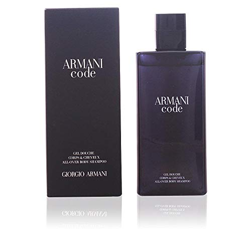 ARMANI Code Duschgel, 1er Pack (1 x 0.2 kg) - Acqua Di Gio Duschgel