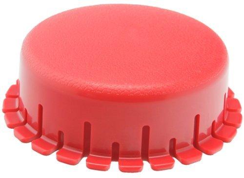 Bad Company Profi Höhenerweiterung rot Balance Boards 36 und 41cm