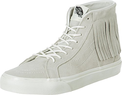 Vans U Sk8-hi Moc Suede, Chaussures en forme de bottines mixte adulte