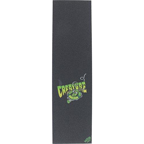 creature Skateboards/MOB surf Club Black grip tape-22,9x 83,8cm
