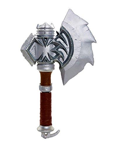 Warcraft Ascia di Durotan 35 cm