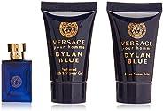 Versace Dylan Blue For Men, 3 Piece Mini Set
