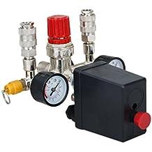 Interruptor de Presión Compresor de Aire Válvula ...
