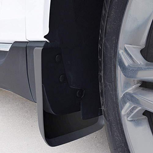 Hyundai Kona Mud Flaps