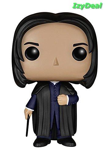 IzyDeal Nouveau - Figurine POP! Severus Snape - Harry Potter