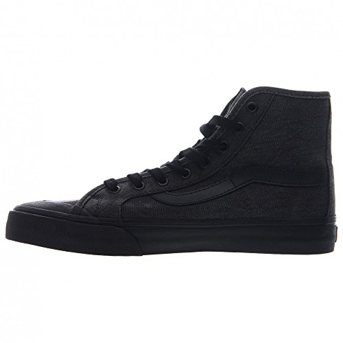 Vans Herren Black Ball Hi Sf Sneaker Schwarz (dane Reynolds/black/washed)