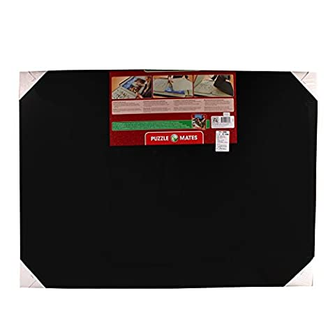 Jumbo 10806 - Puzzle Mates, Portapuzzle Standard, 1500