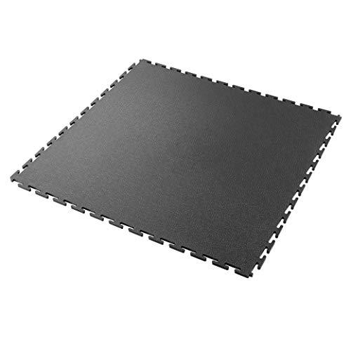 Industrie/Garage/Factory/Lager/Retail/werkstatt/Gym - K490 Verrieglung, PVC-Boden Fliesen -