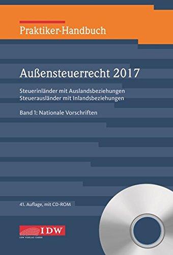 praktiker-handbuch-auensteuerrecht-2017-steuerinlnder-mit-auslandsbeziehungensteuerauslnder-mit-inla