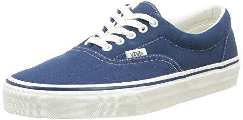 Vans Era, Unisex Adults Low-Top Sneakers, Blue (poseidon),2.5 UK Vans Era, Unisex Adults Low-Top Sneakers, Blue (poseidon),2.5 UK 41wqaYYatnL