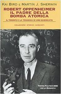 I 5 migliori libri sulla bomba atomica