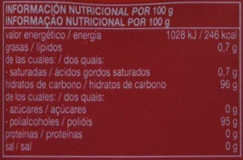 Smint Caramelo Comprimido sin Azúcar Smint Tin con Sabor a Fresa - 12 unidades de 35 gr/ud