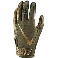 Nike - Guanti Football Vapor Jet 5 - Medium Olive - Small
