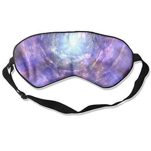 Anti-vortex-cover (Sleep Mask Vortex Eye Cover Blackout Eye Masks,Soothing Puffy Eyes,Dark Circles,Stress,Breathable Blindfold)