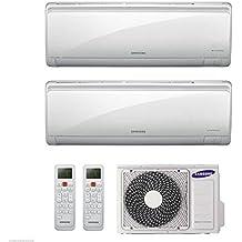 climatizzatori dual split