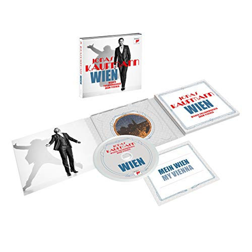 Wien (Limited Deluxe Edition)