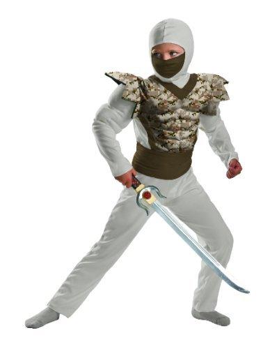 ild 7-8 (Camo Ninja Kostüme)