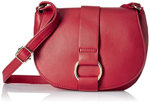 Lavie MARMA Women's Sling Bag (Dk.Red)