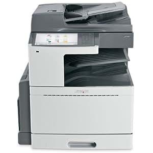 lexmark x950de mfp a3 color laserdrucker 45ppm print computer zubeh r. Black Bedroom Furniture Sets. Home Design Ideas