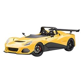 AUTOart–Auto Miniatur-Collection, 75393, gelb