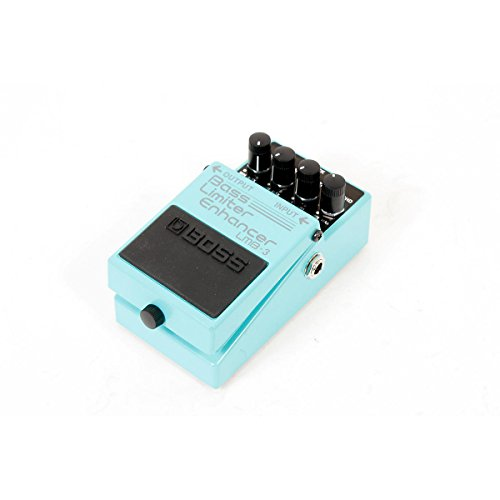 BOSS LMB-3 Bass Limiter Enhancer regular 888365342658