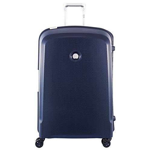 Delsey Valigia, blu (Blu) - 00384182102