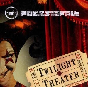 Twilight Theater by Poets of the Fall (2005-05-25)