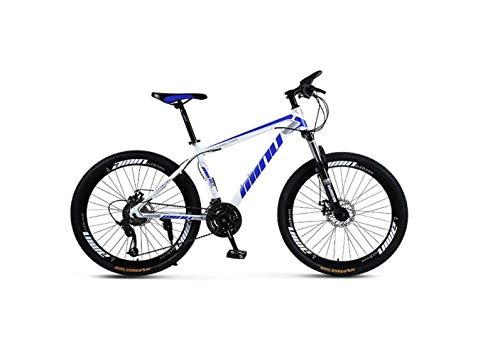 Bicicleta Montaña Bicicleta Montaña Adultos 26 Pulgadas